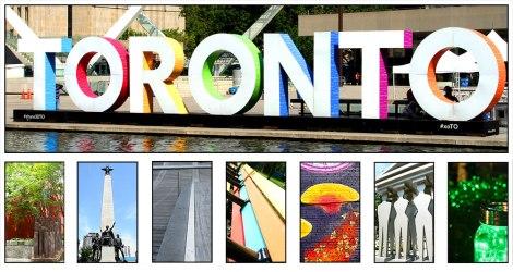 Public Art of Toronto