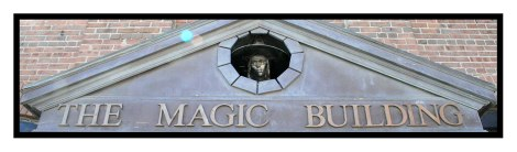 The Magic Building Mural, Elicser Elliot, UNKNOWN